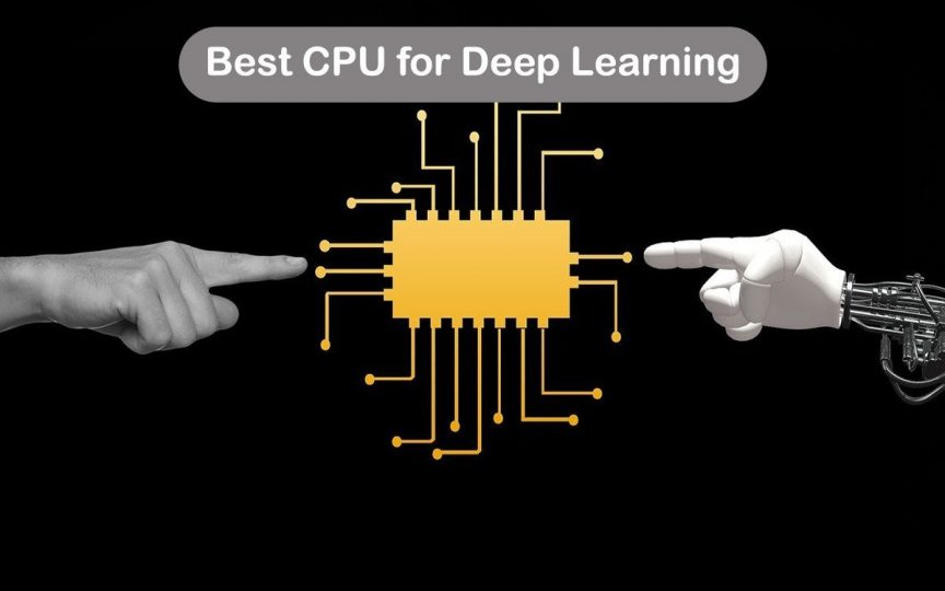 CPU for Deep Learning